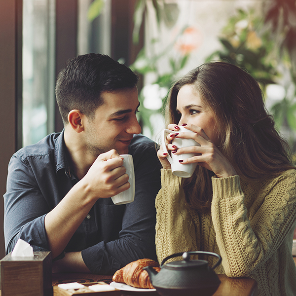 select the marriage encounter experience that's right for you