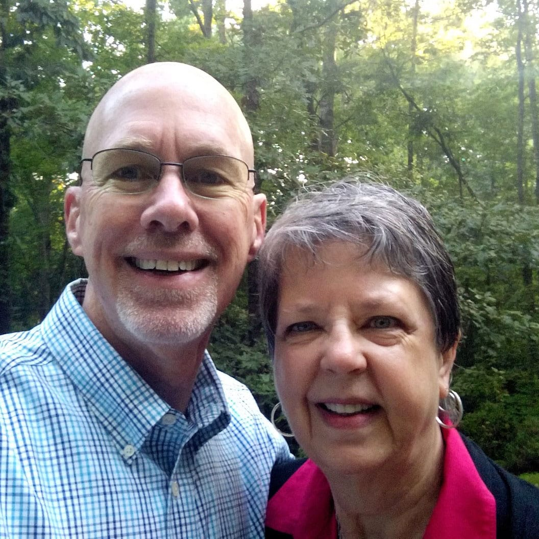 Gary & Lisa Morris