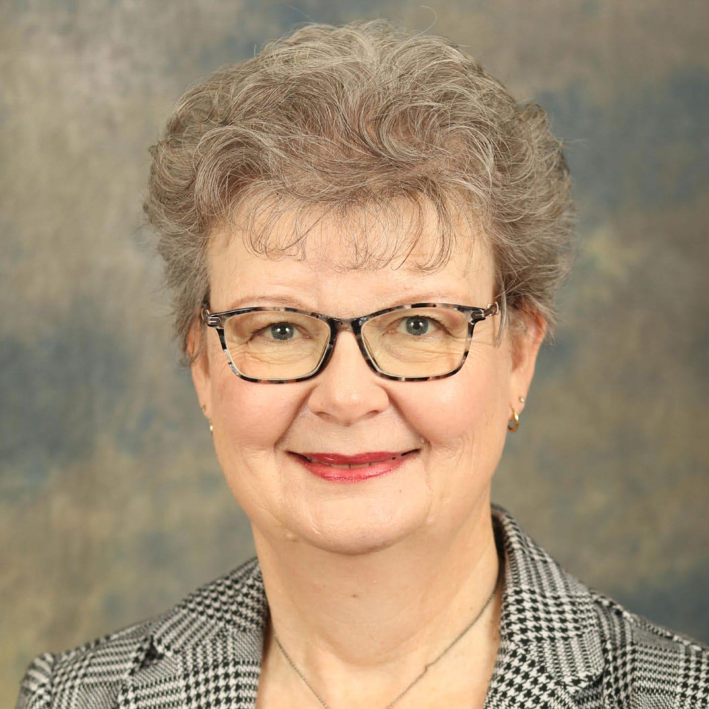 Nancy Spearow